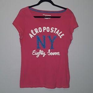 5/$25 Aeropostale T Shirt